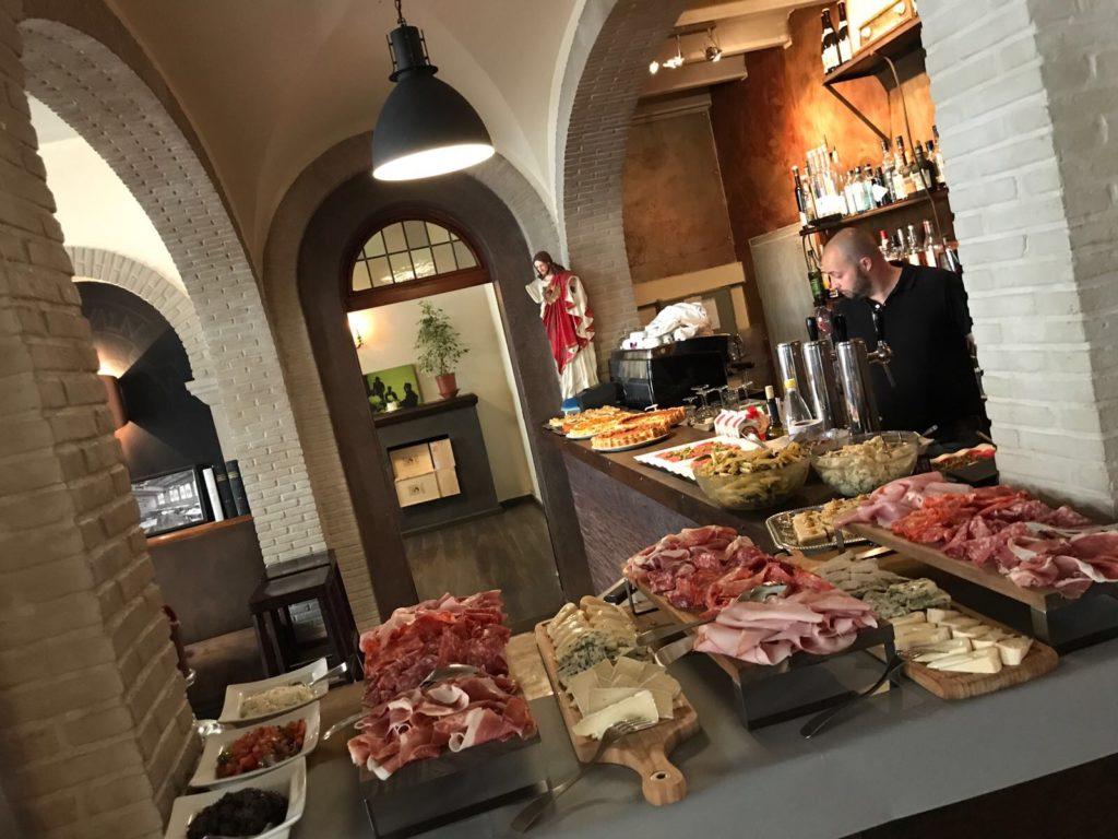restaurant épicerie neudorf la table de la